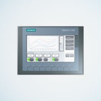 "KTP700 BASIC  7"" TFT PN KEY AND TOUCH"